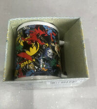 More details for dc comics originals  boxed mug. tea coffee gift collectable.