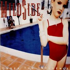 WILDSIDE Under The Influence CD Remaster NEW & SEALED 2020