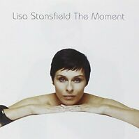 Lisa Stansfield - Lisa Stansfield  Moment [CD]
