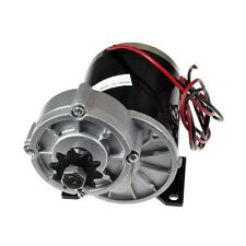 36 Volt 600 Watt MY1020Z Gear Reduction Electric Motor