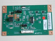 "LG 32 ""LCD TV INVERTER / Driver Board 32ls3590 crh_led_driver (dy_4ch) _ V1.1 32hd"