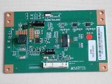 "LG 32 ""LCD TV INVERTER / Driver Board 32ls3590 crh_led_driver (dy_4ch) _ V1.1 32hd"