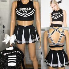 Cheerleading Uniform dolls kill cheerleading costume