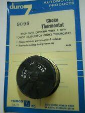Tomco 9096 Carburetor Choke Thermostat for 1971-1979 Oldsmobile & Chevrolet