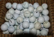 9 Dozen (108) aaa/Near Mint experenced golf balls