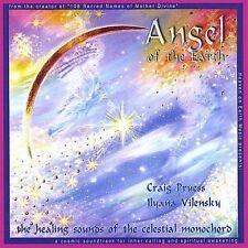 CD de musique new age earth