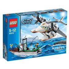 LEGO City Coast Guard 60015: Coast Guard Plane  (Retired Product)