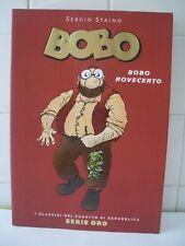 Bobo n.22 Serie Oro I classici del fumetto di Repubblica. (can)
