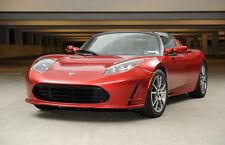 2010 Tesla Roadster Carbon Fiber