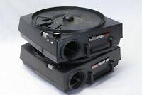 2 Kodak Slide Projectors Carousel 650H 600 PARTS ONLY