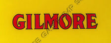 Gilmore Flat Ad Glass (AG409)