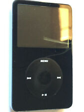 Apple iPod video classic 80 gb mp3 player with new battery