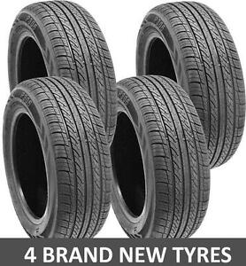4 1856515 Budget 185 65 15 New Tyres x4 High Performance 185/65R15 185/65