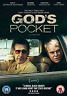 Philip Seymour Hoffman, Joh...-God's Pocket  (UK IMPORT)  DVD NEW