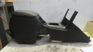 Ford Territory SY II 2010 RWD Centre Console with Lid
