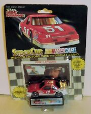 Phil Parsons #18 Melling 1991 1/64 Racing Champions Promo Thunderbird Stock Ca