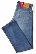 Levi's Classic Fit, Straight 36L Jeans for Men