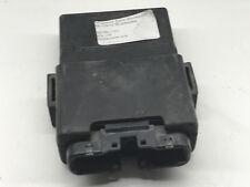 UN BOITIER CDI D ALLUMAGE BLACK BOX HONDA CBR 1100 XX CBR1100XX 1998