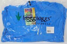 Frogg Toggs Women's Java Toads 2.5 Rain Jacket Blue Jt62530-32Xl Extra Large