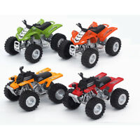 Beach Motorcycle Vehicle Diecast Model Car Pull Back Metal Alloy Toys Brinquedos