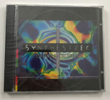 MASTERWORKS - Synthesizer: Masterworks - CD - **Mint Condition**