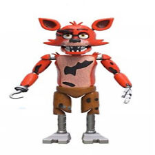 Five Nights At Freddy's Costume Creepy Funtime Foxy Mascot Suit Party FancyDress