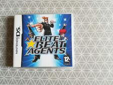 Elite Beat Agents PAL FR Nintendo DS