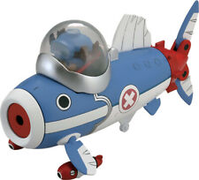 Chopper Submarine (One Piece Robot) Bandai Model Kit