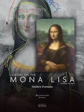 Lumière on The Mona Lisa: Hidden Portraits, , Cotte, Pascal, New, 2016-02-19,