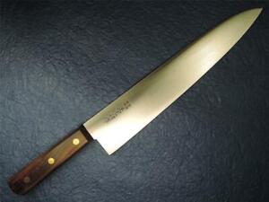 MASAHIRO Bessaku Hiragiri Gyuto Butcher/Chef Japanese Knife 300mm 25014
