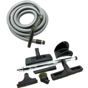 Ducted Vacuum Complete Hose and Accessory Kit 9 metre