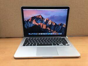 Apple MacBook Pro 13'' 2.60GHz Core i5, 8GB Ram, 256GB SSD 2014 (P61)