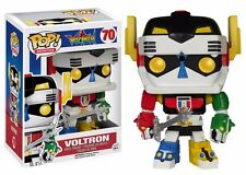Funko Pop! Animation Voltron Vinyl Figure