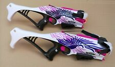 x2 NERF Rebelle Guardian Crossbow (20 free plain bullets included)
