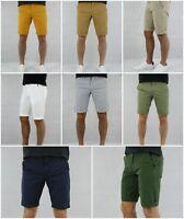 Bermuda 40 Weft Sergent BE061 Uomo Pantaloncini Shorts Tasca America Regular