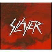 Slayer - World Painted Blood (Parental Advisory, 2009) deluxe edition cd + dvd