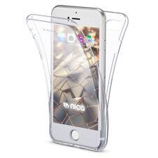 Apple iPhone 8 / 7 360 Grad Handy Hülle von NALIA, Full Cover Ganzkörper Case