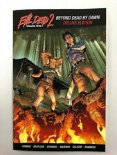 Evil Dead 2: Beyond Dead by Dawn Volume 1 Deluxe Edition #1-3