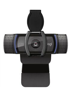 Logitech C920S PRO HD WEBCAM 24383955