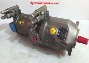 Rexroth A10VSO 45 R910936230 Axialkolbenpumpe VSO18 R910942503 Hydraulikpumpe