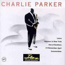 Charlie Parker - Jazz Round Midnight [New CD]