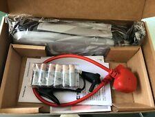 SEAWARD PRIMETEST 100 PAT TESTER BOX , CABLES, INSTRUCTIONS & CARRY BAG