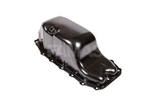 Vauxhall Corsa D 07.2006 - 2014 Oil Sump Pan Steel 5652003 46743794