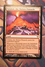 Valakut, the Molten Pinnacle   mtg VO english EX