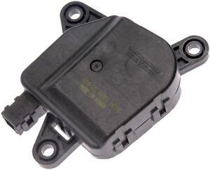 HVAC Heater Blend Door Actuator Dorman 604-002 Fits Dodge OE # 4885206AB