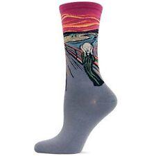 Women's Cotton Blend Casual Socks