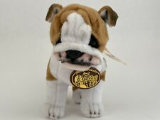 Faithful Friends English Bulldog Puppy Dog Bean Bag Plush Toy