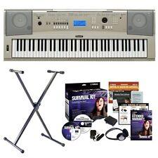 Yamaha YPG-235 76-Key Portable Grand Piano Premium Pack