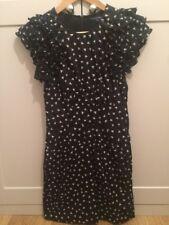 French Connection Ladies Little Black Mini Dress, Size 6