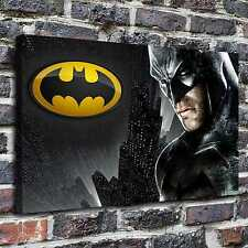 Movies arkham Paintings HD Print on Canvas Home Decor Wall Art Pictures posters